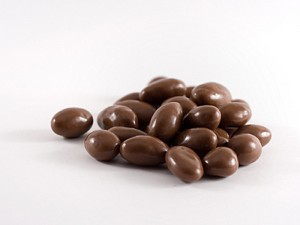 Chocolate Covered Almonds Shakeology