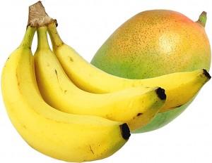 mango-banana shakeology