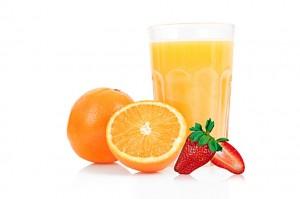 Citrus Berry