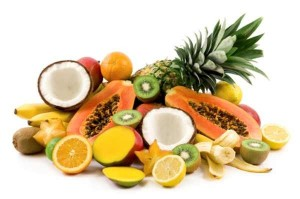 Tropical Smorgasbord Shakeology