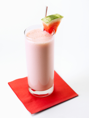 Watermelon Works Summer Smoothie